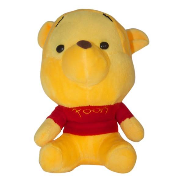 Teddy bear Winnie