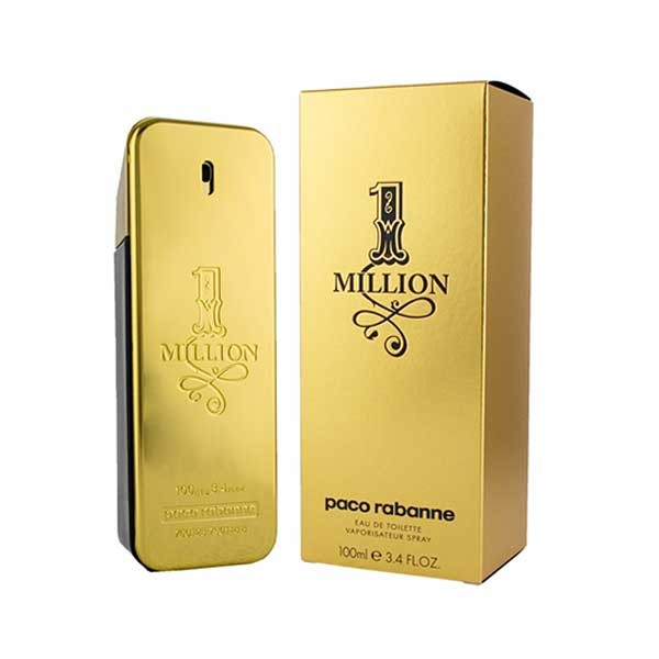 Perfume One Millon From Paco Rabanne