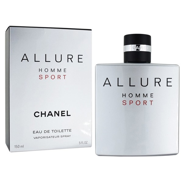 Allure Sport Chanel