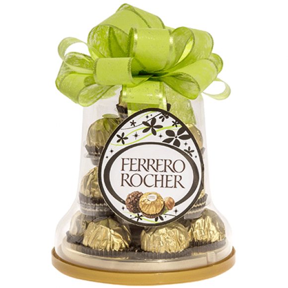 Ferrero Rocher Easter Bell