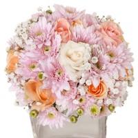 Bouquet Garden Party