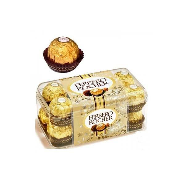 Ferrero - 24 chocolats