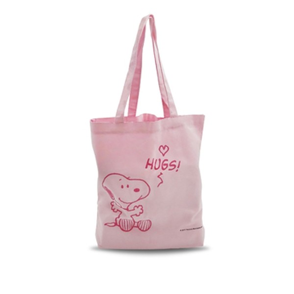 Snoopy bag
