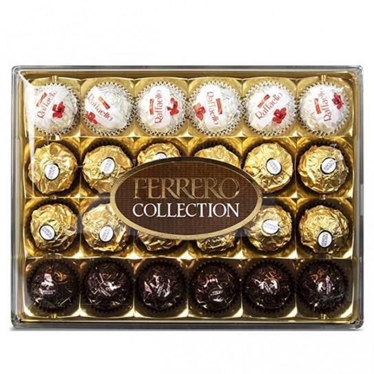Ferrero Collection Chocolat