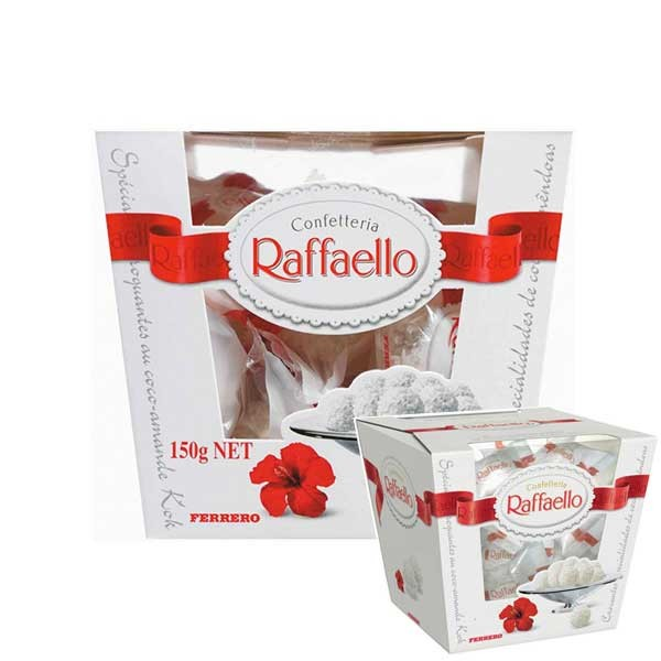 Rafaello chocolates