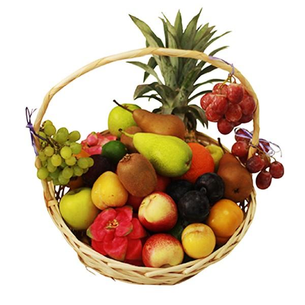 Fruity Taste